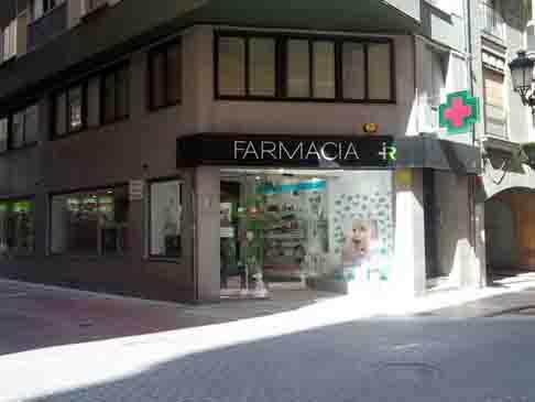 Farmacia IR
